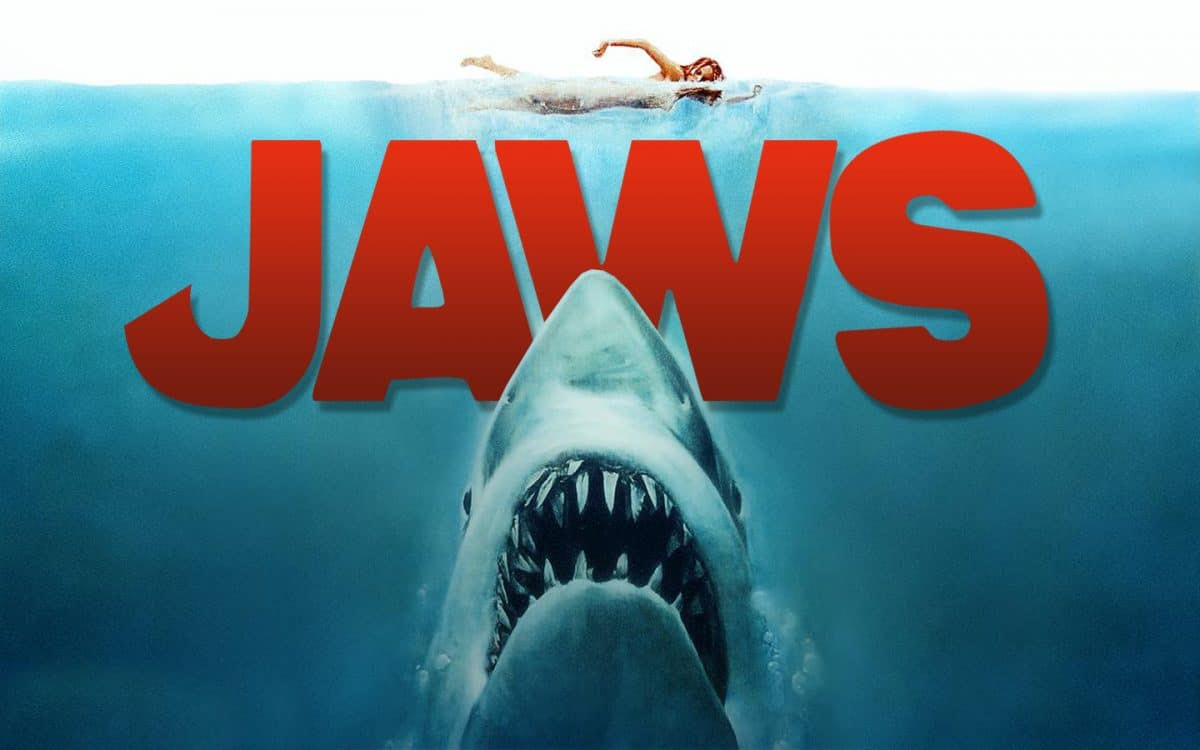 Image result for jaws movie images