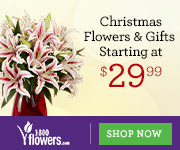 Wow Her! Don't Settle for Less! Thoughtful Valentine's Day flowers & gifts starting at only $29.99 at 1800flowers.com! (Offer Ends 02/14/13)