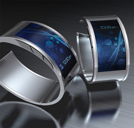 E'llipse Traveler Timepiece by Su Chew Lee & Paolo Di Prodi