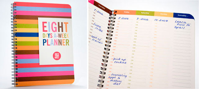Get it Together! 10 Gifts for the Perpetually Late and Unorganized ...