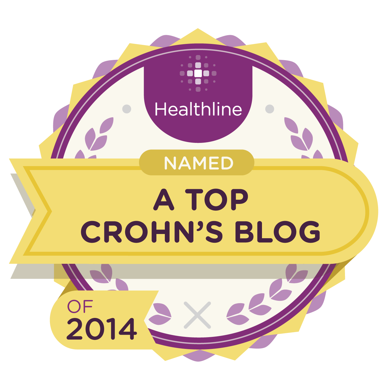 The Best Crohn's Disease Blogs of 2014