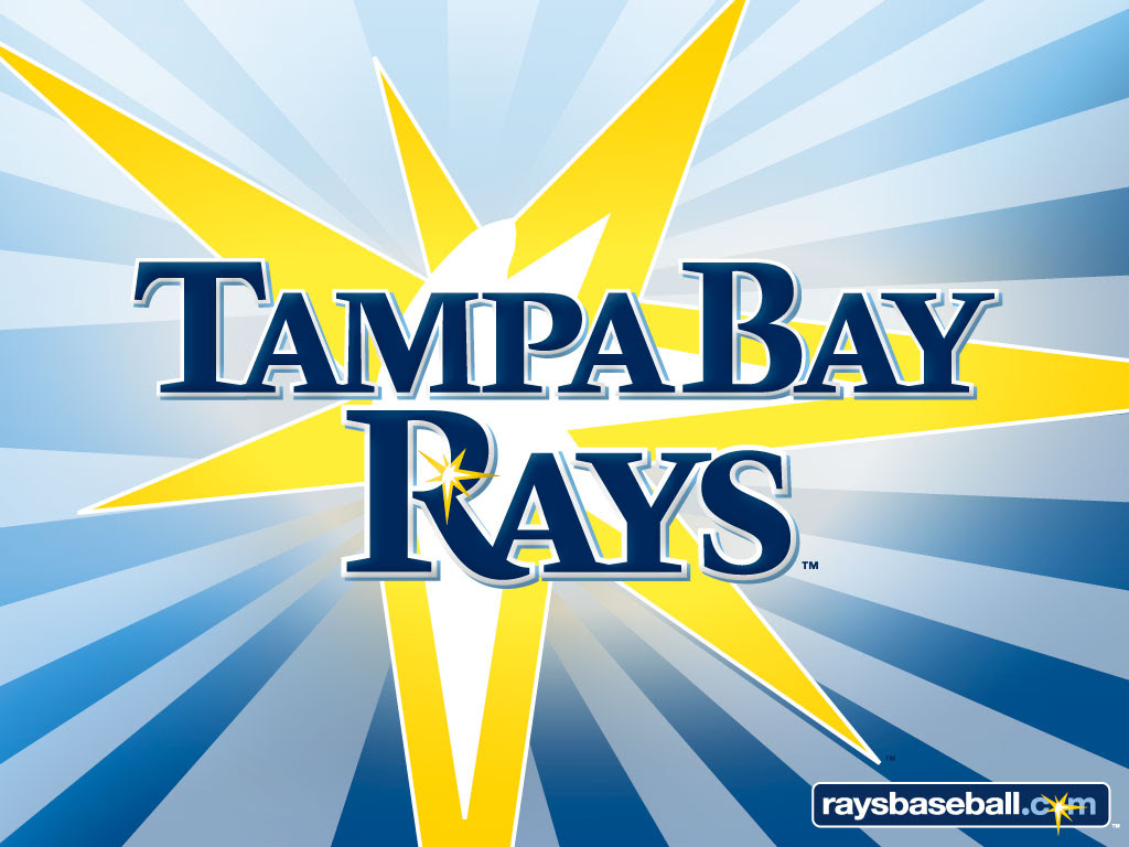 Tampa Rays Wallpaper 1024x768 80122