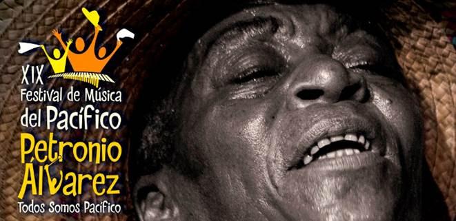 Cantos del Alma, será el afiche del Festival de Música del Pacífico Petronio Álvarez
