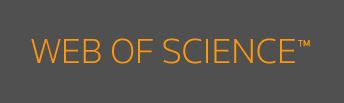 image of the words Web of Science