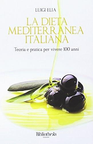 Adlelousri: Scaricare il libro La dieta mediterranea ...