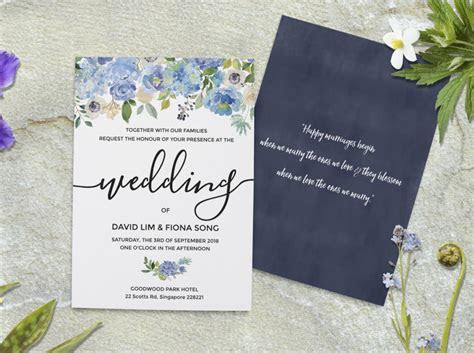 Wedding Invitation Card  341FD Wedding Invitation Card
