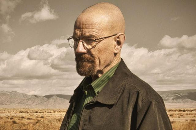 "Bryan Cranston, o Walter White de ""Breaking bad"", será Zordon no filme dos Power Rangers BD/Banco de Dados"