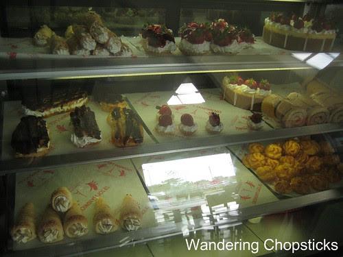 Tip Top Sandwiches - Garden Grove (Little Saigon) 2