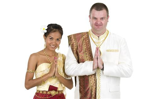 What Will Your Thai Wedding Be Like? Part 1/4 ? The