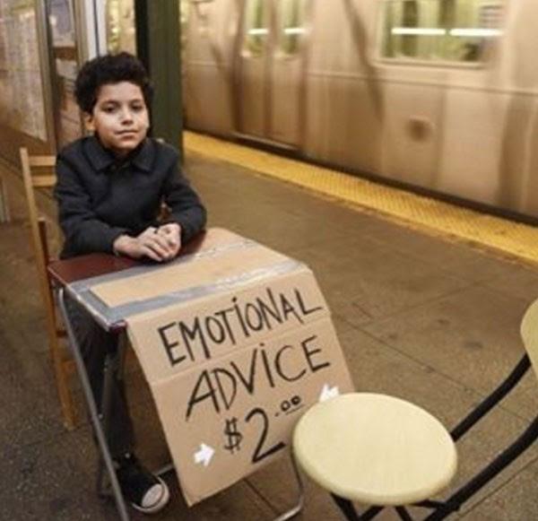 Ciro Ortiz dando conselho no metrô de NY (Foto: Reprodução Instagram)