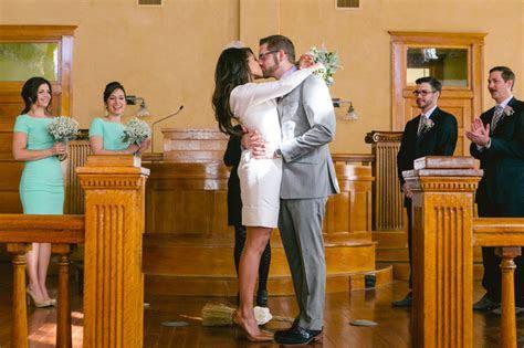 The REWM:A Practical Wedding: Our Civil Wedding Ceremony