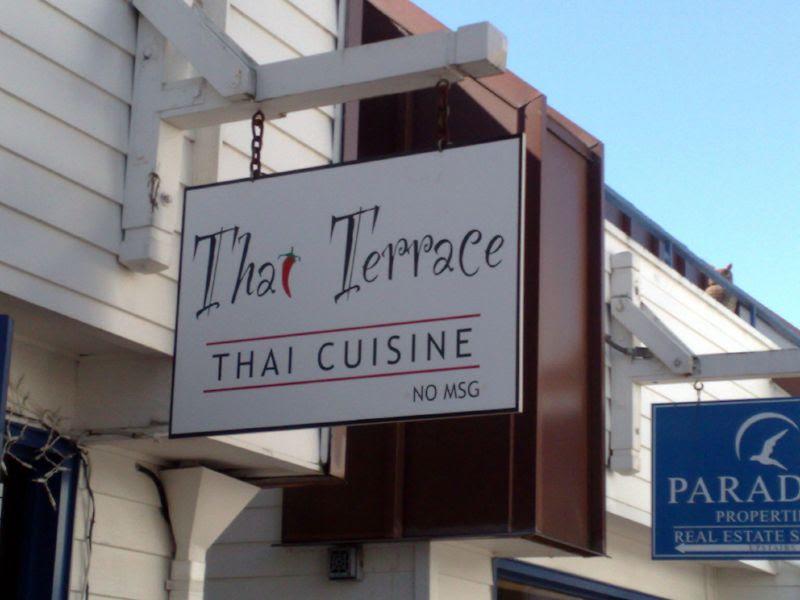 Thai Terrace