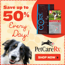Save Up To 50% On Your Pet's Medications