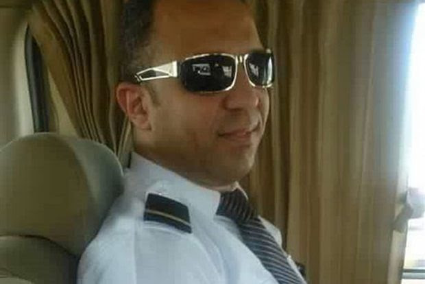 Mohammed Shakir, pilot of the downed EgyptAir Flight 804, displayed some very disturbing behavior before his aircraft plunged into the Mediterranean Sea