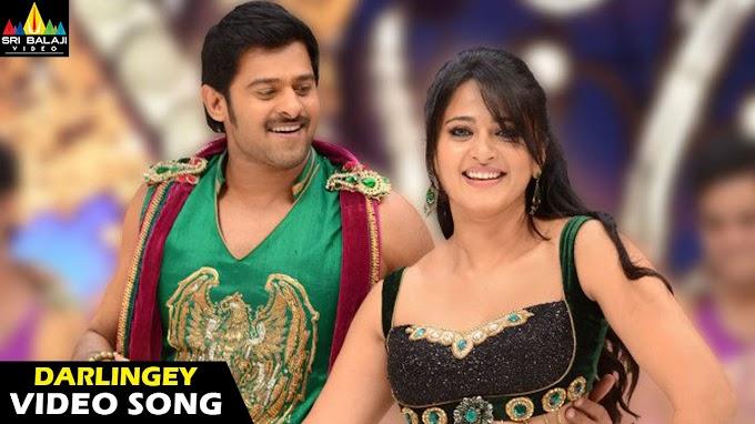 Darlingey Song Lyrics in Telugu - Mirchi | Prabhas, Anushka, Richa