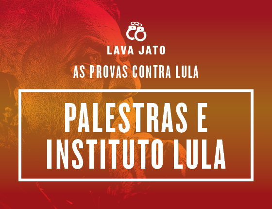 Palestras e Instituto Lula (Foto: Época)