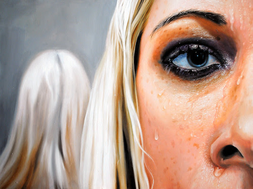 No looking back by Linnea Strid