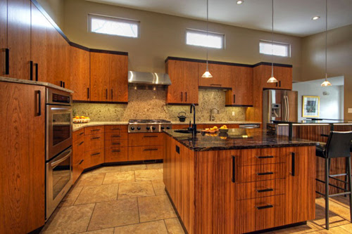 Improving Kitchen Designs with Kitchen cabinet building ...