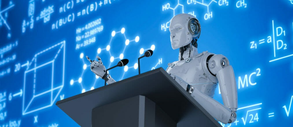 Best Beginners Online Courses On Robotics and Artificial Intelligence