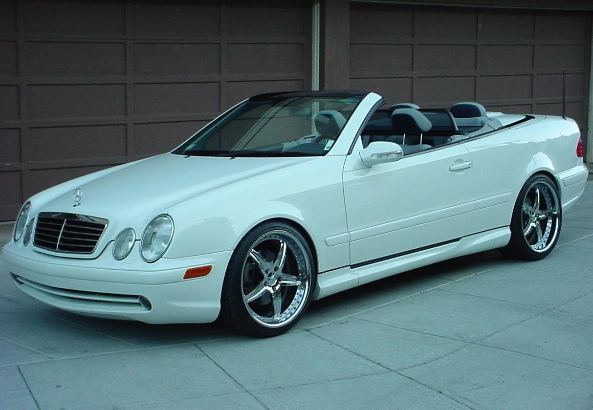 2000 Mercedes-Benz CLK-Class - Overview - CarGurus