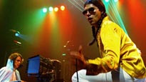 FREE Ghostland Observatory pre-sale code for concert tickets.