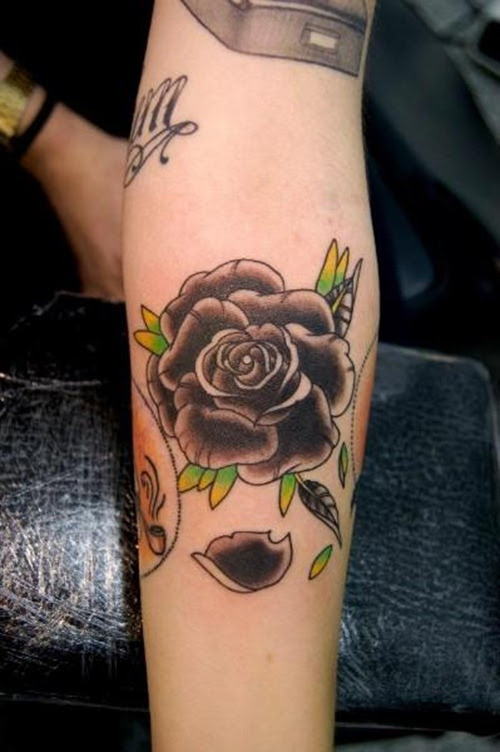 30 Awesome Arm Tattoo Designs For Women