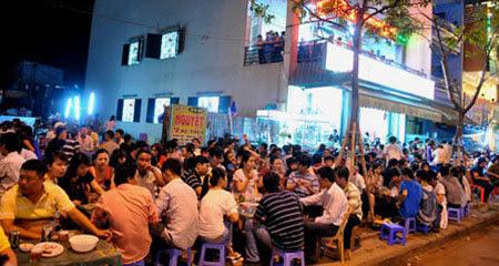 Uống rượu, nam vô tưủ cờ vô phong, Bộ Y tế, văn bản luật, Trịnh Xuân Báu, không khả thi