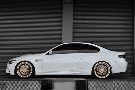 BMW M3 on ISS Forged FM 10R White   ISS Forged   Handcrafted for Performance, Custom Forged Wheels