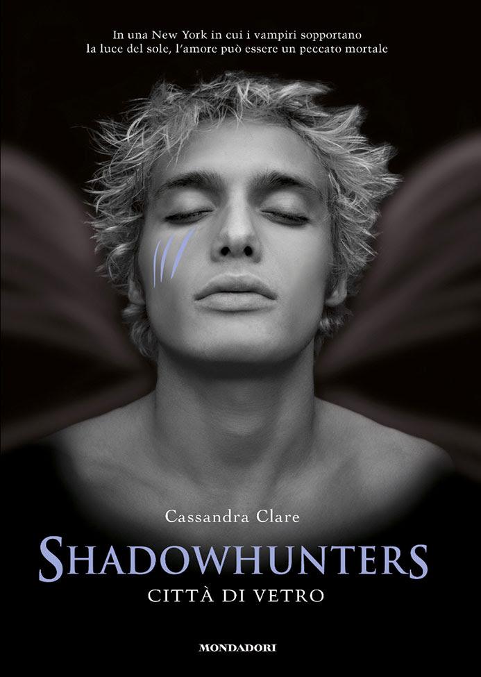 Shadowhunters. Città di vetro