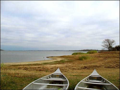 Lake Sommerville