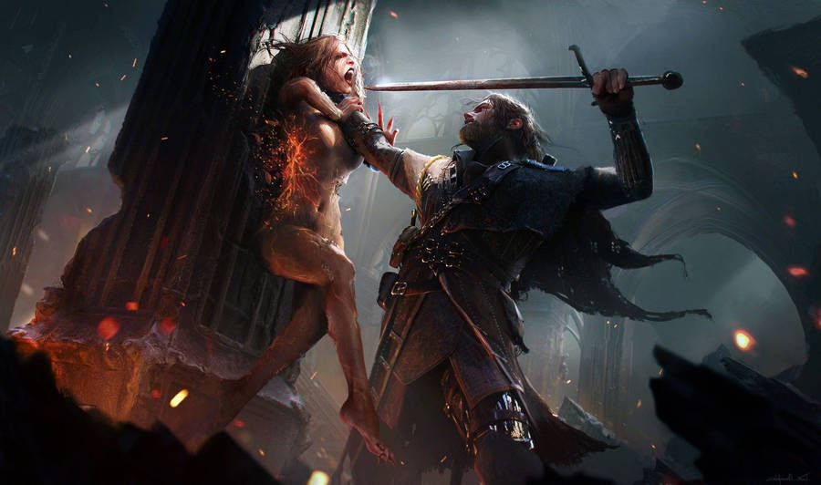 The Witcher 3 Wild Hunt Wallpaper Game Wallpapers 37959