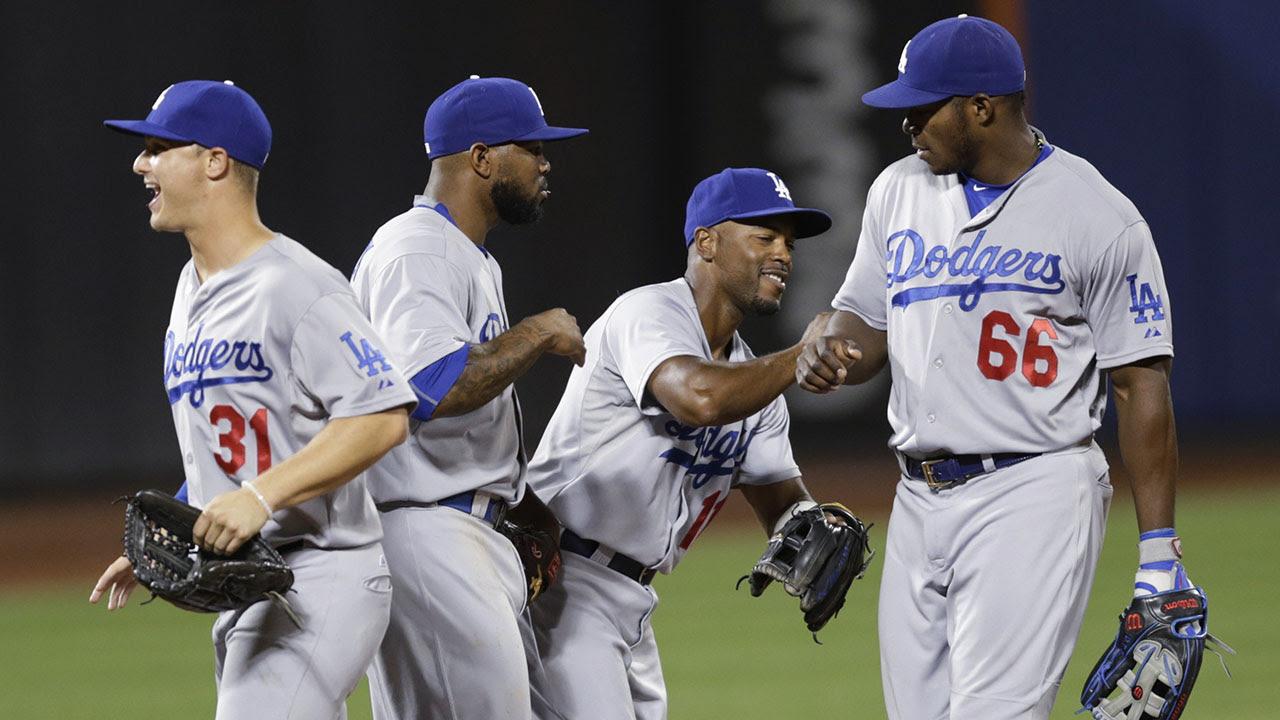 Nómina de Dodgers ronda los 300 millones de dólares