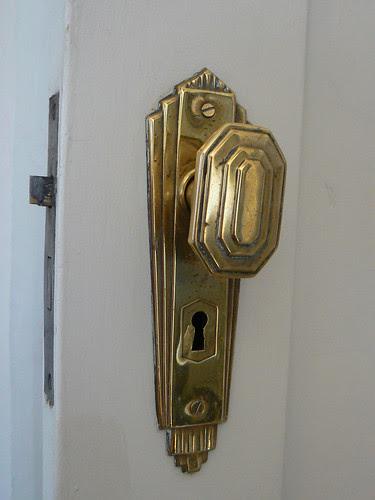 Door Handle, Port Melbourne