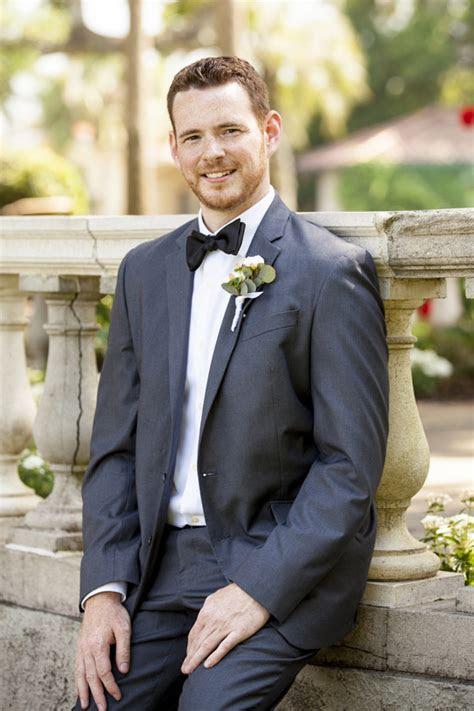 Jim Hjelm JH8904   Real Wedding Inspiration   PreOwned