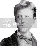 Arthur Rimbaud Francia 1854-1891 Image hosted by Photobucket.com