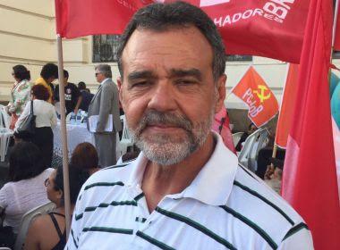 'Não há vitimização, Lula está naturalmente em condição de vítima', diz Daniel Almeida