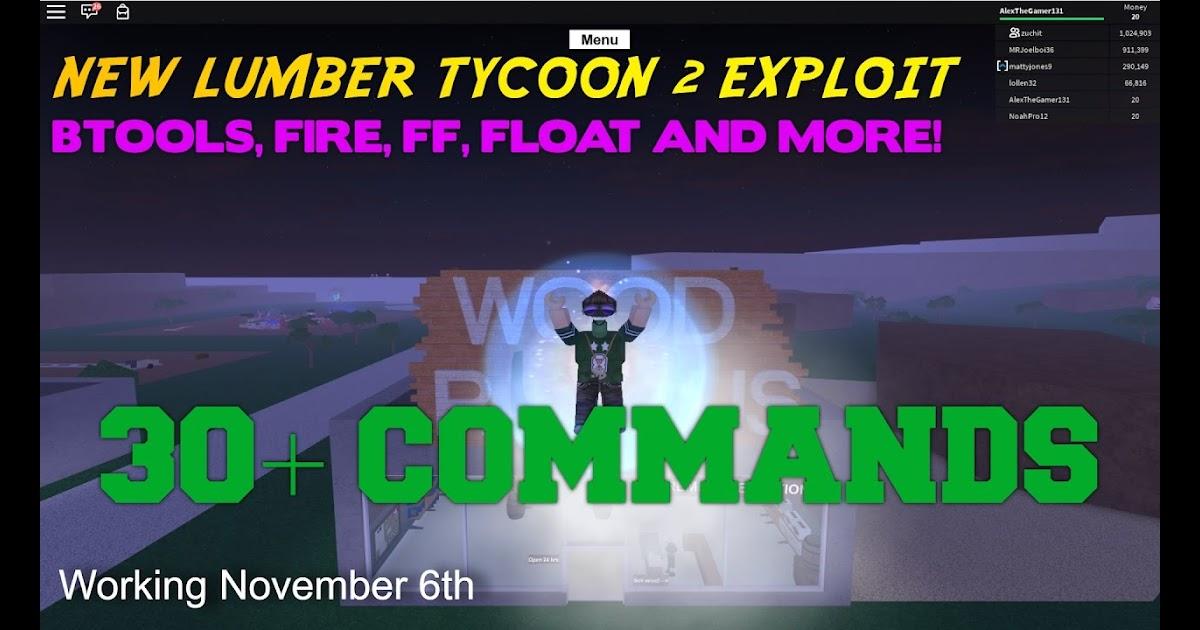 Roblox Hack Lumber Tycoon 2 Download لم يسبق له مثيل الصور Tier3 Xyz