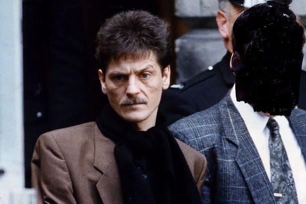Gordon Modiak who attacked Louise Duddy with acid