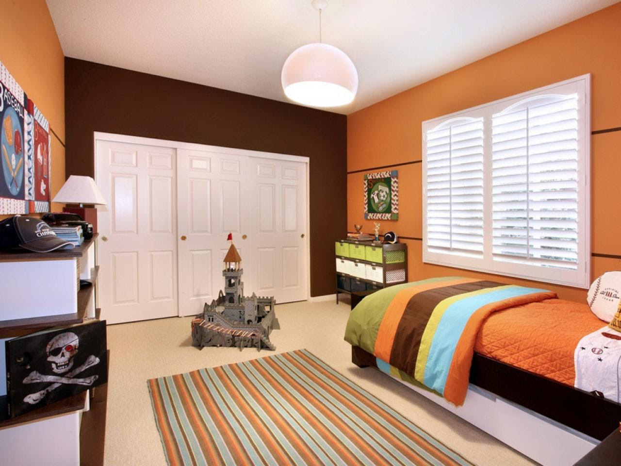 Bedroom Color Ideas - the Nuance of Choosing Tone - HomesFeed