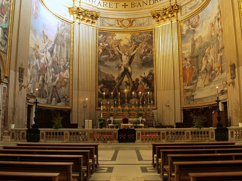 File:Sant'Andrea della Valle (Rome) photo-006.JPG