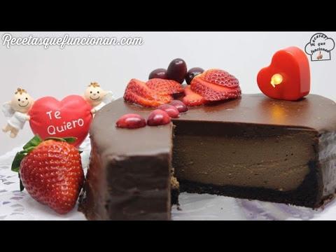 Cheesecake nutella - Tarta de queso con chocolate