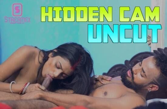 Hidden Cam (2021) - StreamEx Short Film