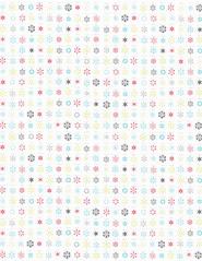 STANDARD size JPG snowflake snow crystals distress paper 350 dpi