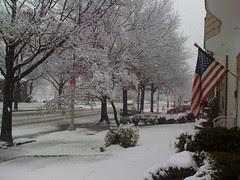Staten Island Morning