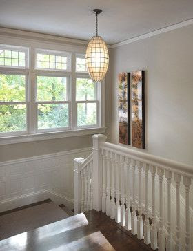 HC-83 Grant Beige. Grant Beige is a grey based beige with a slight green undertone.  This colour appears much warmer in a south facing room or under incandescent lighting.