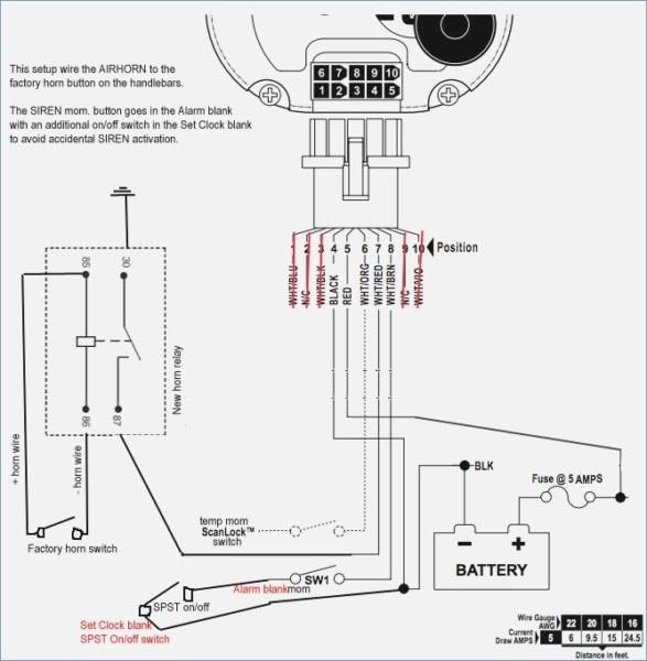 33 Whelen Siren Wiring Diagram