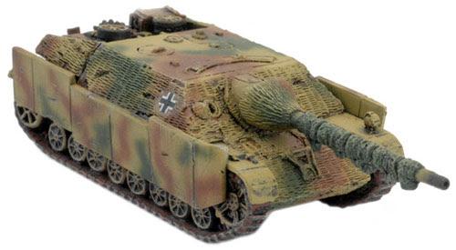 Panzer IV/70 Platoon (GBX36)