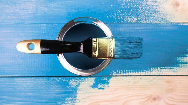 Peinture bio : ce qu'il faut savoir avant de l'adopter