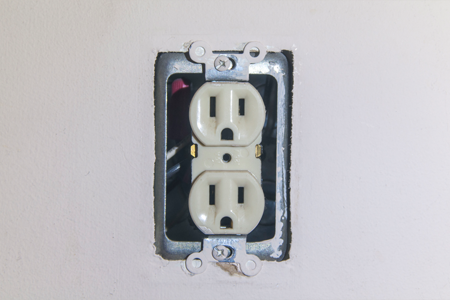 How to Replace an Electrical Outlet  DoItYourself.com