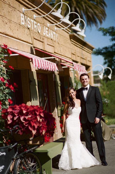 Napa Valley Wedding at The Vintage Estate   California